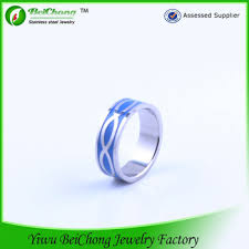 jewelry manufacturer china snless steel unique high cl rings