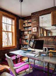 creative home office spaces. elegant home office style 19 30 creative ideas working from in spaces d