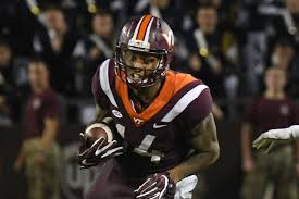 Vt Football Depth Chart Projecting Virginia Techs 2019 Depth Chart Offense The