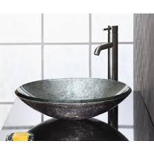silver vessel sink. Unique Vessel In Silver Vessel Sink N