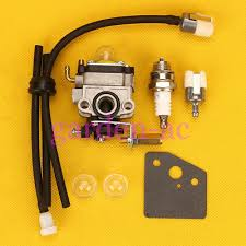 <b>Carburetor Carb Fuel Filter</b> line <b>Grommet</b> For Shindaiwa T230 T230 ...