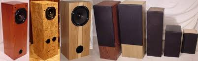 audio nirvana fullrange diy speaker kits and amplifiers for 3 inches to 15 inches the world s best sound at s anyone can afford
