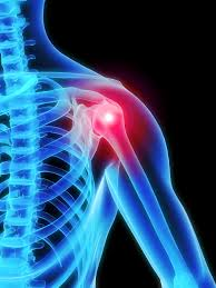 shoulder replacement treatment for pain