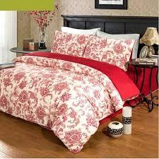 linen duvet cover reddit red and cream check duvet covers red duvet cover queen red plaid