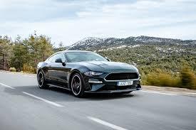 2018 mustang bullitt. Contemporary 2018 The GT Fastback Bullitt Celebrates The 50th Anniversary Of Iconic Steve  McQueen Action Film In 2018 Mustang O