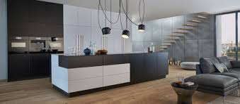 kitchen modern. Black And White Modern Kitchen Ideas