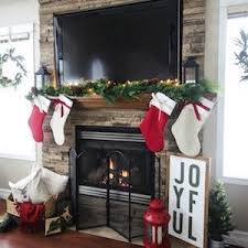 Cozy rustic outdoor christmas decoration ideas Christmas Tree Cozy Rustic Christmas Mantel From Love Create Celebrate Prudent Penny Pincher 150 Rustic Christmas Decor Diy Ideas Prudent Penny Pincher