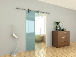 contemporary internal sliding doors in interior frosted glass doors main doors designs in india