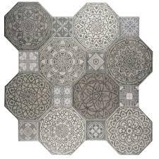 Tile Decor Store Merola Tile Imagine Decor 100100100 in x 100100100 in Ceramic Floor 83