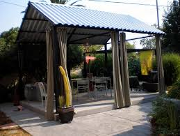 metal patio cover plans. Exellent Cover Diy Tin Roof Patio Cover Metal Designs U2013 Pigout With Plans L