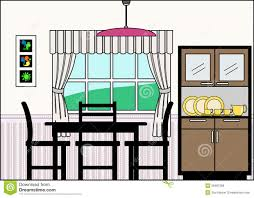 kitchen table clipart. dining room table clipart scandinavian expansive kitchen