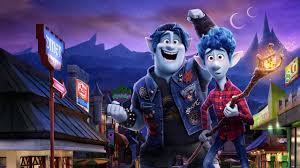 Bom tấn hoạt hình Onward – Truy Tìm Phép Thuật của Disney được DANET mua  bản quyền về Việt Nam - Idoltv