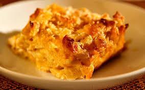 запеканка макарон с сыром