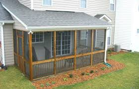 home elements and style medium size best back porch patio ideas lanai beautiful backyard cool porches