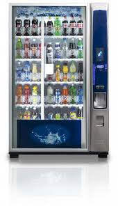 Buy A Soda Vending Machine Impressive Cold Beverage Vending Machines Servco Vending