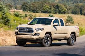 2016 Toyota Tacoma Price Jumps to $24,200 - Motor Trend WOT