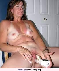 Amateur Wife Orgasm Toy