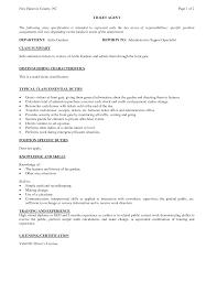 Special Agent Sample Resume Fbi Special Agent Resume Sample Dadajius 9