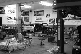 Exclusive Sneak Peek Jeff Lutz New Chevy Race Car Roadkill