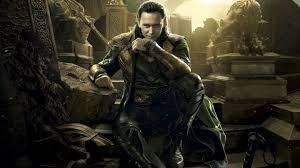 Loki was confused as hell. 34 Reasons Why You Worship Tom Hiddleston S Loki Mtv
