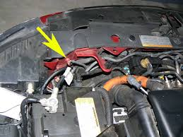 detailed wiring write up studs like this one are littered all over the engine bay pick one close to you and ground your lights here there are 3 near the negative battery