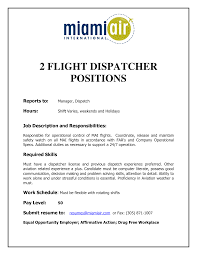 Dispatcher Resume Objective 911 Dispatcher Resumedispatcher