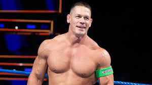 John Cena responds to former WWE ...
