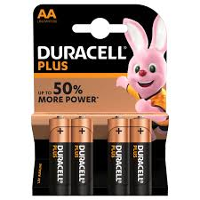 Duracell Battery Sizes Chart Duracell Alkaline Batteries With You Evey Step Of The Way