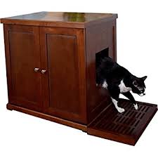 furniture to hide litter box. the refined feline rlbma wood cat litter box furniture to hide