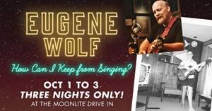 Eugene Wolf: How Can I Keep From Singing - Visit Southwest Virginia