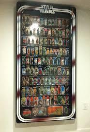 Star Wars Cabinet Afc Display Cabinets