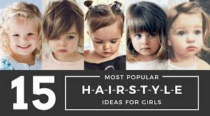Kids Hairstyle 77 Stunning Kids Hairstyles Ideas 24 Most Popular Styles For Your Little