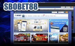 Situs Bermain Sbobet88 Online Terbaru