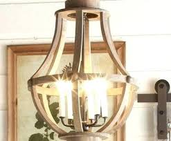 modern wood chandelier mid century modern wood chandelier inspirations of distressed