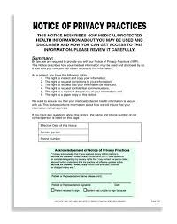 Printable Medical Release Form Privacy Template Strand Direction ...