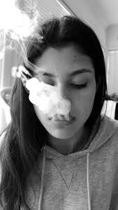 486 best images about bong babes on Pinterest Women smoking.