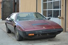 1975 Ferrari 308 Gt4 Dino Is Listed Sold On Classicdigest In Astoria By Gullwing Motor For 32500 Classicdigest Com