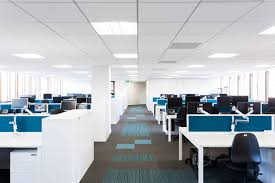 office ceilings. Suspended Ceilings Melbourne Office