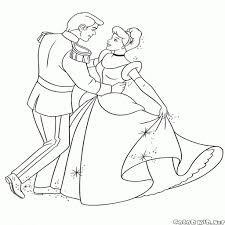 Disegni Da Colorare Per Bambini Principesse Disney