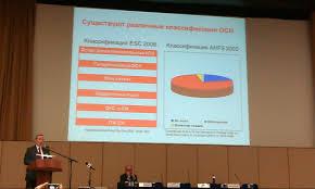 Отчет о форуме Кузнецовой Анны Рафаильевны г Иркутск Симпозиум Фибрилляция предсердий у коморбидных больных в клинической практике кардиолога