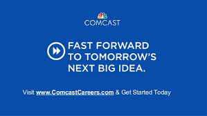 fast forward your career comcast careers 10