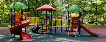 Playground Safety | Risk control resources
