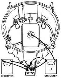 similiar chevy hei distributor diagram keywords chevy 350 hei distributor spark plug wire diagram accel hei super coil