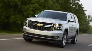 All Chevy chevy cars 2015 : GM forced to reveal Z71 package for Tahoe and Suburban | Autoweek