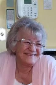 """JUDITH A. """"JUDY"""" (MARCELLA) SMITH - Obituary - Charlestown, MA / Melrose,  MA - Carr Funeral Services 