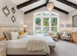 vaulted ceiling ideas for updated