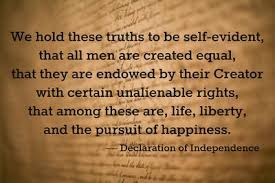 Declaration Of Independence Quotes