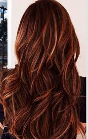 Awesome 39 Adorable Copper Hair Color