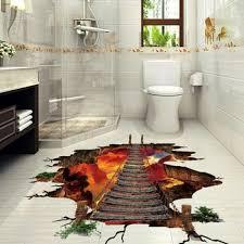 🙂 wie gefällt es euch? Badezimmer Boden 3d
