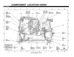 similiar ford f spark plug wire diagram keywords 1998 ford f 150 4 6 engine diagram additionally 1998 ford f 150 4 6
